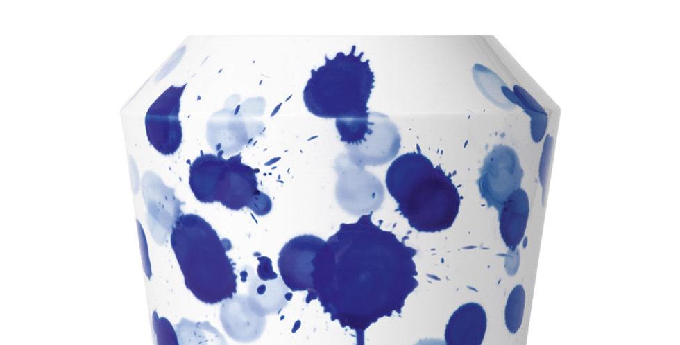Sieger by Fürstenberg, Luna Vase Drops III