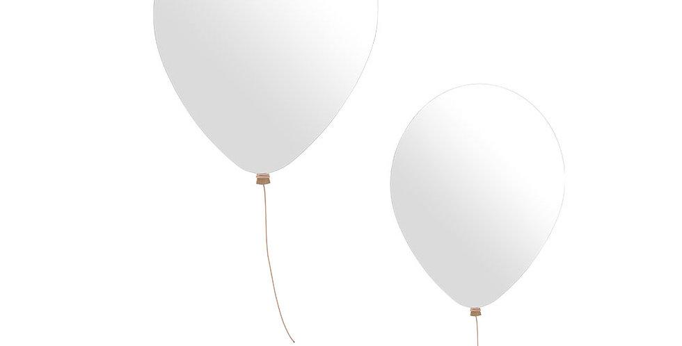 EO Denmark, Balloon Spiegel
