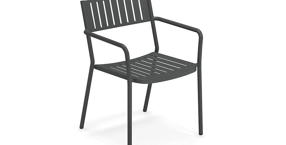 Emu, Bridge Stuhl und Barhocker