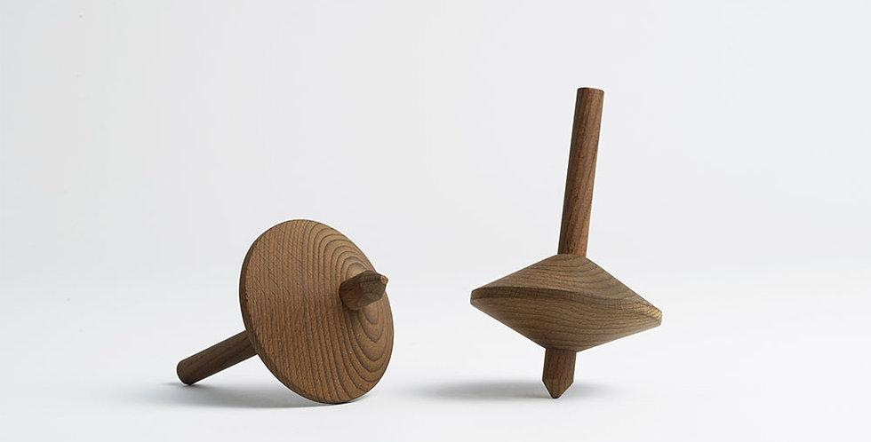 Tre Product, Simple Spinning Top Drehkreisel