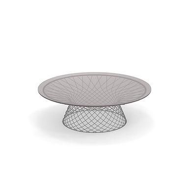 Emu, Heaven Tisch