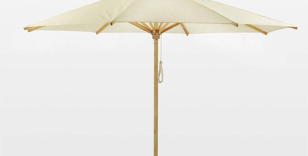 Weishaeupl, Basic Sonnenschirm