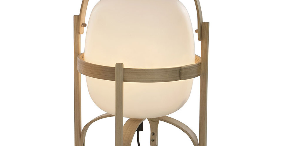 Santa & Cole, Cestita table lamp