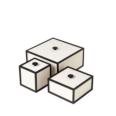 By Lassen, Frame Aufbewahrungsbox