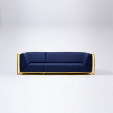 Comforty, Floating Sofa