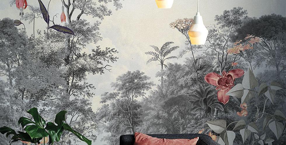 Christian Fischbacher, Newtopia Tapete