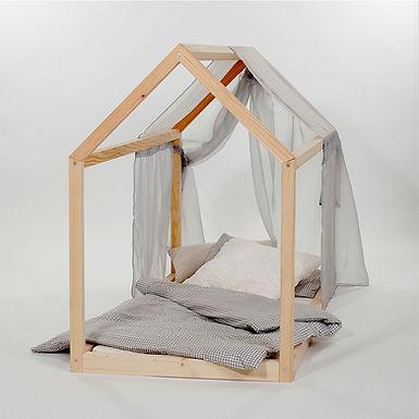 Mahalinchen, Traumhaus Bett