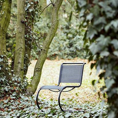 Thonet, All Seasons Freischwinger