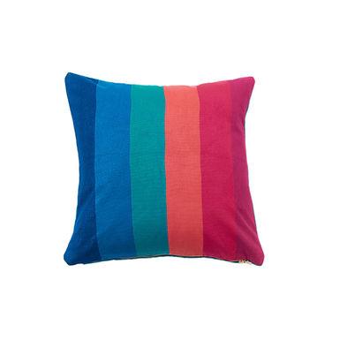 Nata Y Limón, Liso Rainbow Kissen