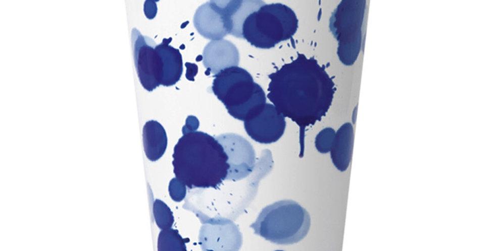 Sieger by Fürstenberg, Luna Vase Drops II