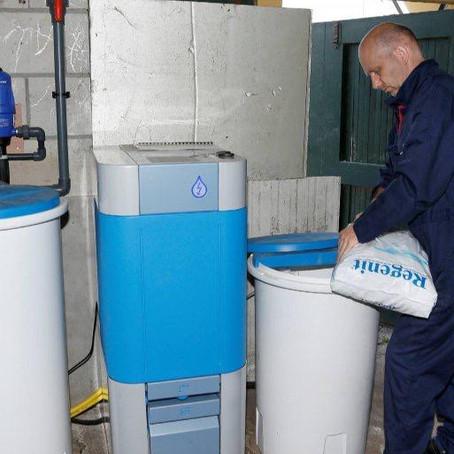 Schoon drinkwater varken zorgt voor betere melkgift en groei