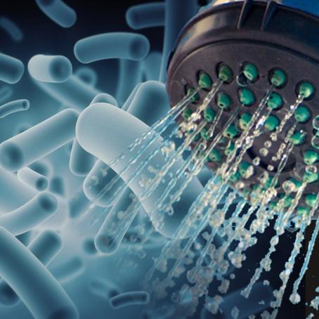 Legionellabestrijding met Watter kan breder worden toegepast
