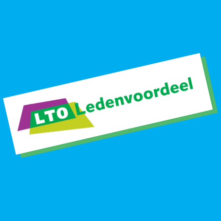 LTO Ledenvoordeel gaat voor duurzaam schoon drinkwater met Watter