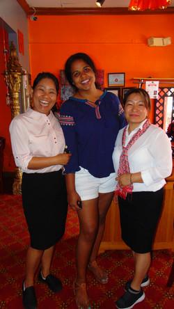 Sizzling Bombay Restaurant Celebrate