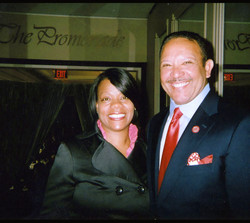 Marc Morial National Urban League