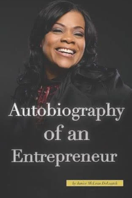 Autobiography of an Entrepreneur
