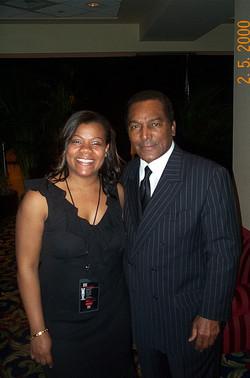 Janice, Clarence Smith-Essence ED