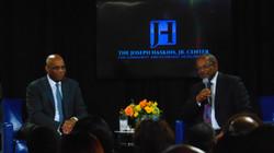 Joseph Haskins Center for Economic D
