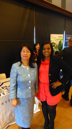 Asian American Business Expo