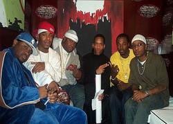 Dru Hill, R&B Group
