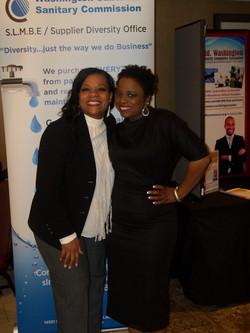 WSSC Women's Business Expo 2017