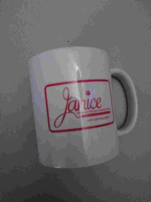 Janice Mug