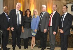 Business 2012 Panel Members