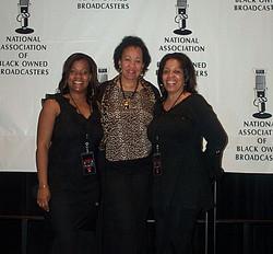 Gilda Dorsey, Cheryl Gould NABOB