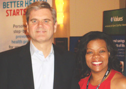 Steve Case, Fmr AOL and Janice