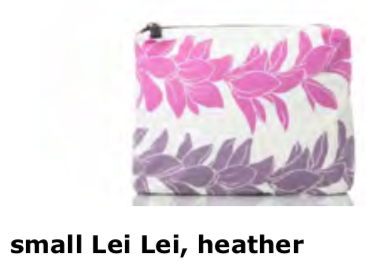Aloha Collection Lei Lei Small Bag
