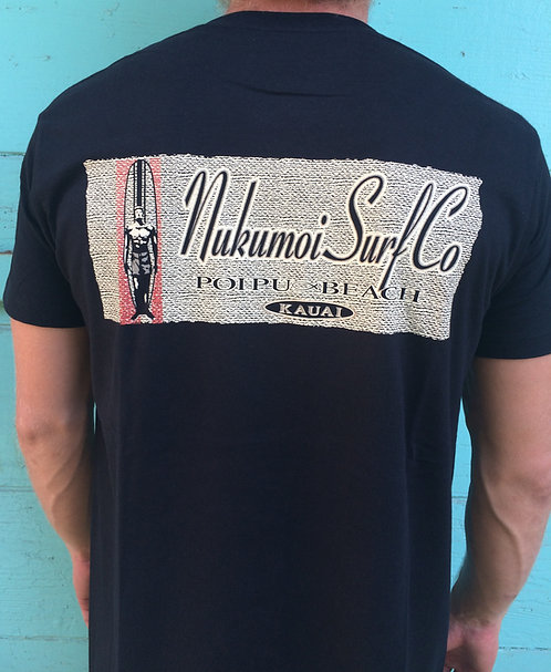 Nukumoi Duke Mens T