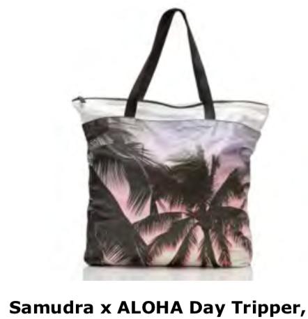 Aloha Collection Samudra Day Tripper Tote