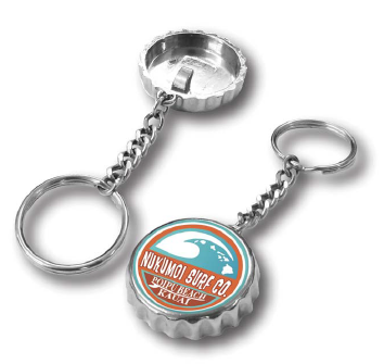 Nukumoi Bottle Cap Bottle Opener