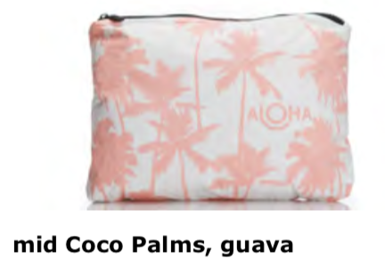 Aloha Collection Coco Palms Mid-Size