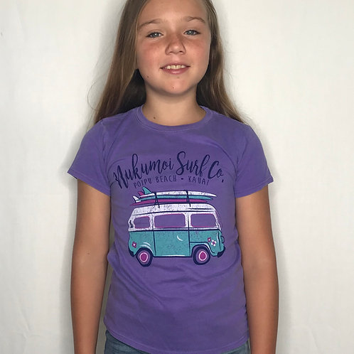 Keiki Hippy Van