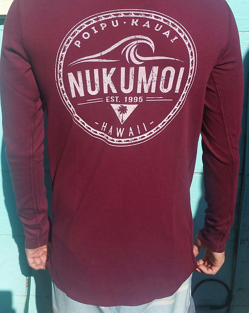 Nukumoi Expedition Thermal L/S