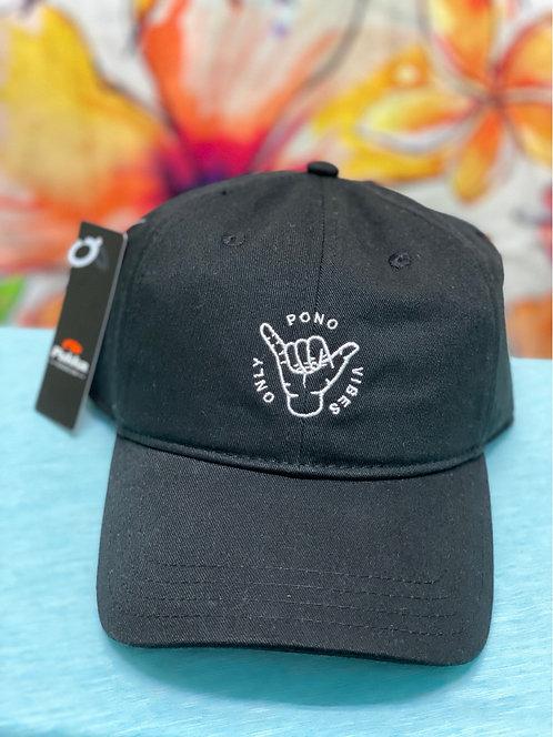 Nukumoi Pono Vibes Dad Hat