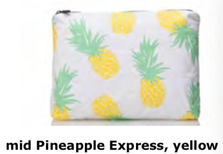 Aloha Collection Pineapple Express Mid-Size bag