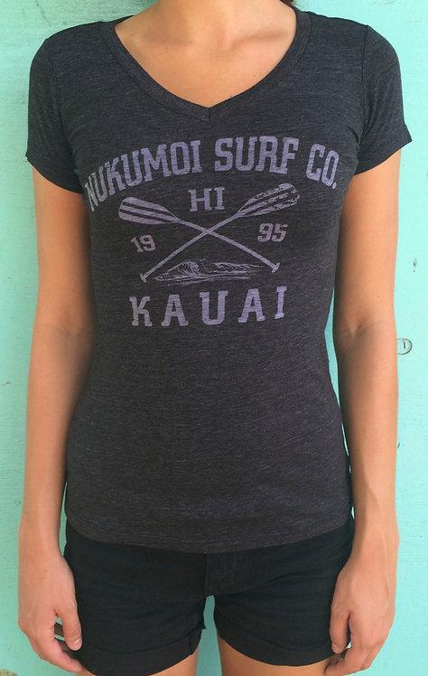 Nukumoi Paddle T