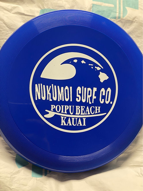 Nukumoi Frisbee