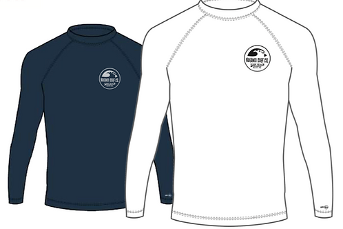 Nukumoi Fuse L/S Youth