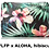 """Thumbnail: Aloha Collection """"With Love From Paradise"""" Mid-Size bag"""