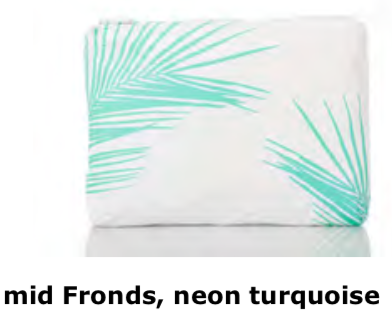 Aloha Collection Fronds Mid-Size Bag