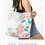 Thumbnail: Aloha Collection Painted Birds Day Tripper Tote
