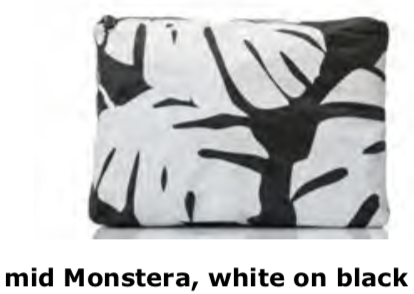 Aloha Collection Monstera Mid-Size bag