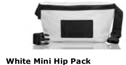 Aloha Collection Hip-Pack
