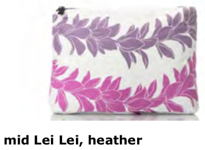 Aloha Collection Lei Lei Mid-Size Bag