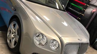 PPF Bentley