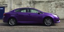 Toyota Avensis Purple wrap_edited