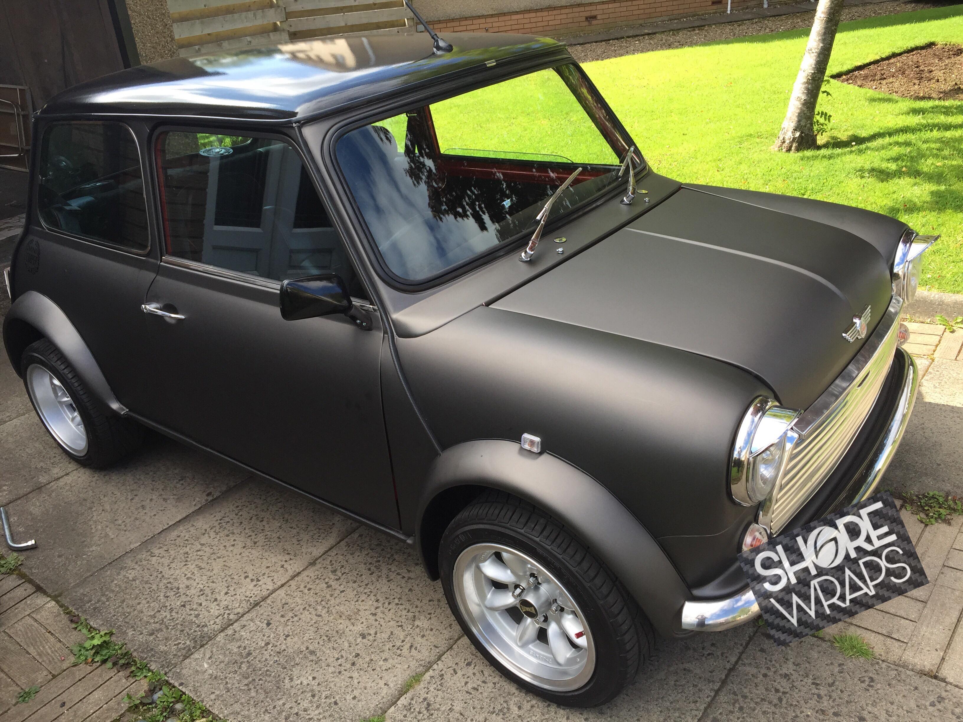 Mini Cooper 1275cc